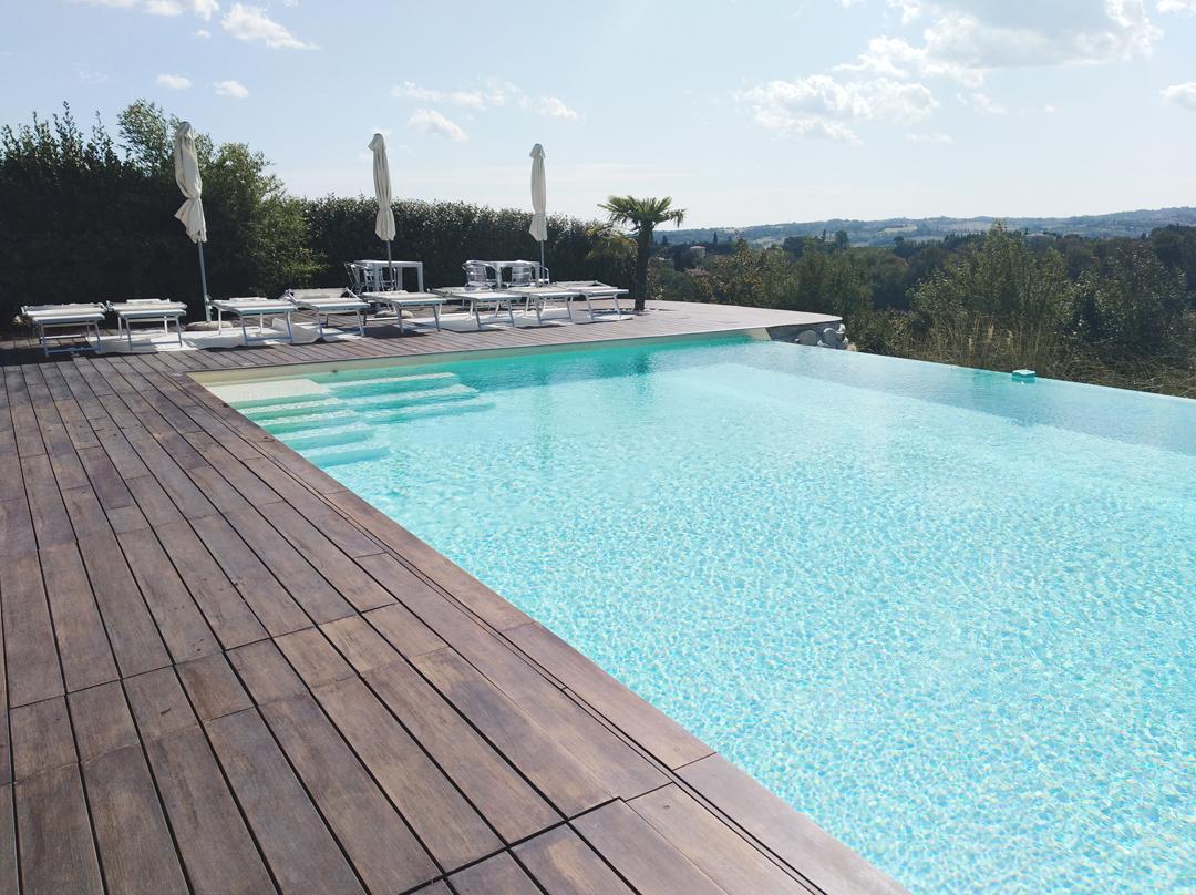 Piscine Sfioro A Cascata piscine – andrea marrazzo
